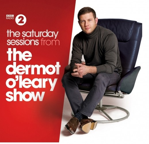 VA - The Saturday Sessions from the Dermot O'Leary Show (2014)