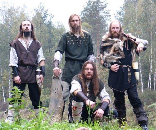 Pagan Metal - лучшее
